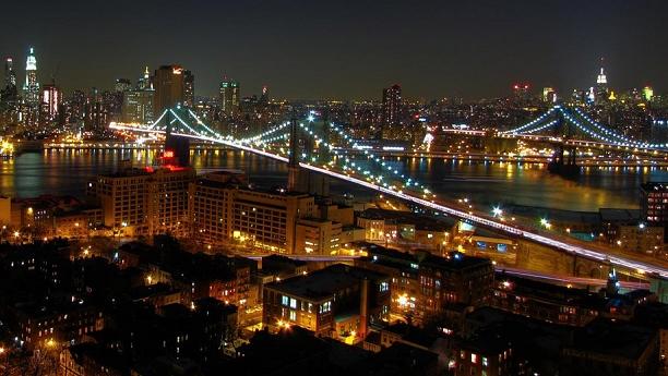 New york; New York City