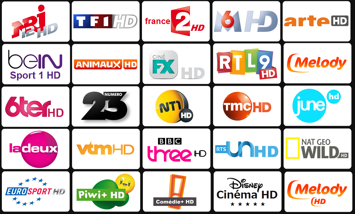 Quelques liens utiles for Liste chaine canalsat grand panorama pdf