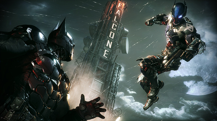 Batman: Arkham Knight image 3