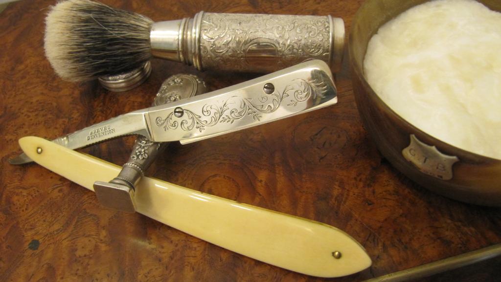Jeanningros frères, les ancêtres de la shavette :) 150728111613830065