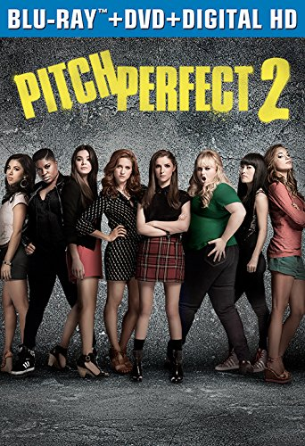 Pitch Perfect 2 poster image