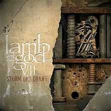 Poster for Lamb Of God