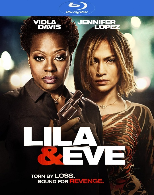 Lila & Eve poster image