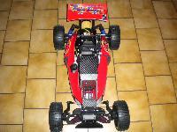 voiture tt 1/6 fg Mini_150806025735460798