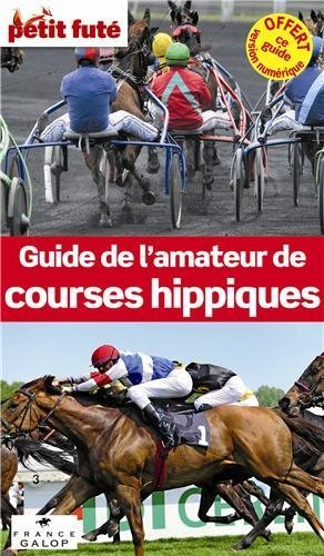 Guide de l'amateur de courses hippique