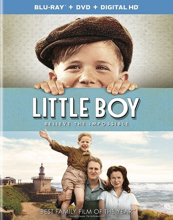 Little Boy poster image