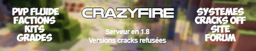CrazyFire