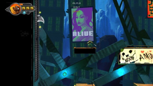 Shadow Blade: Reload image 3