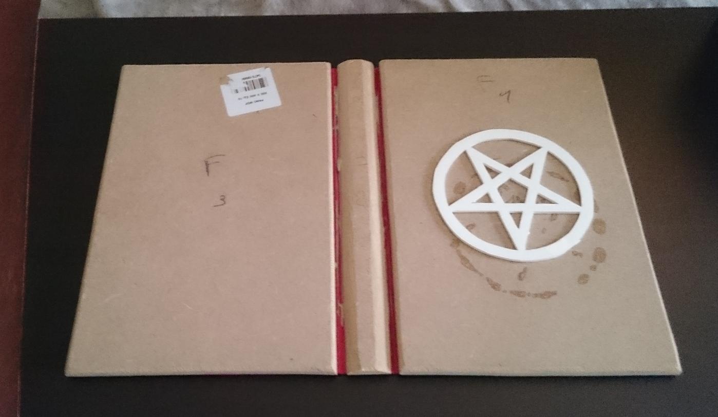 [Book] Supernatural saison 1 - Projet Étude 150811085051385272
