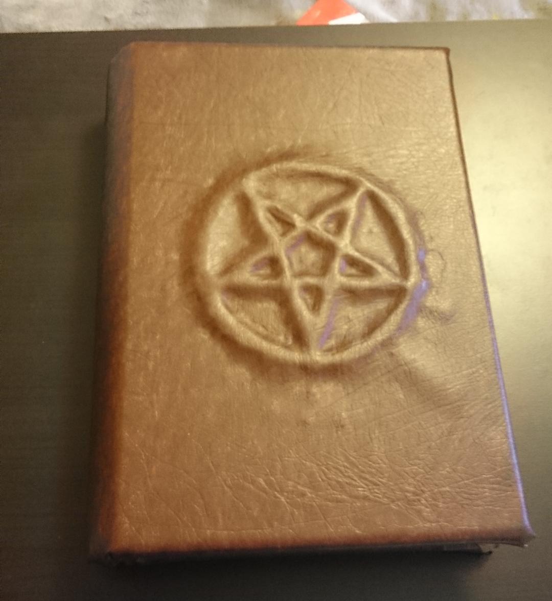 [Book] Supernatural saison 1 - Projet Étude 150811085052294166