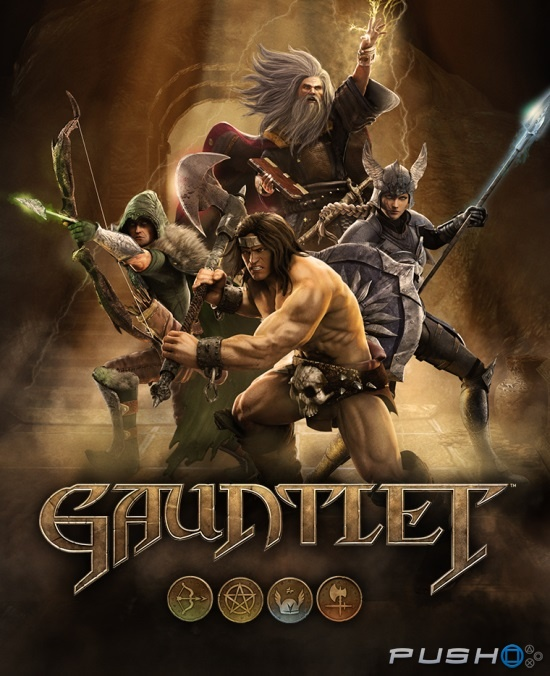 Poster for Gauntlet: Slayer Edition