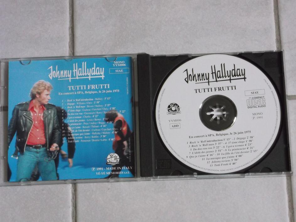 JOHNNY A SPA AU CASINO LE 26 JUIN 1975 150813071127449249