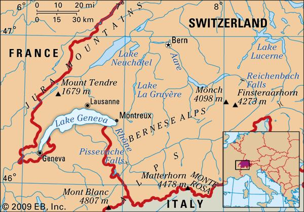 Wazecom View Topic Country Borders Accuracy Switzerland With - Germany map 2015