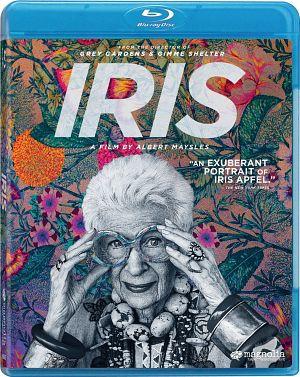 Iris poster image