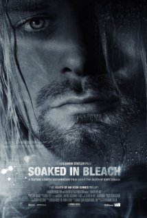 Soaked in Bleach poster image