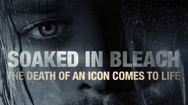 Soaked in Bleach image