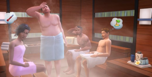 The Sims 4 image 1