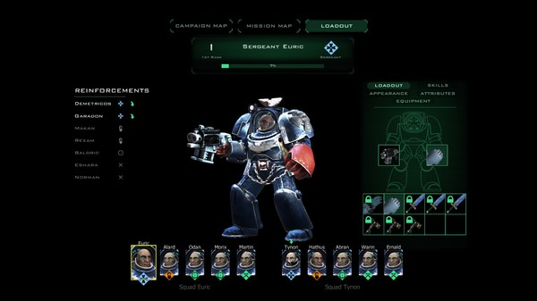 Space Hulk Ascension Edition image 1