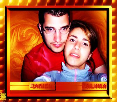 DANIEL Y PALOMA