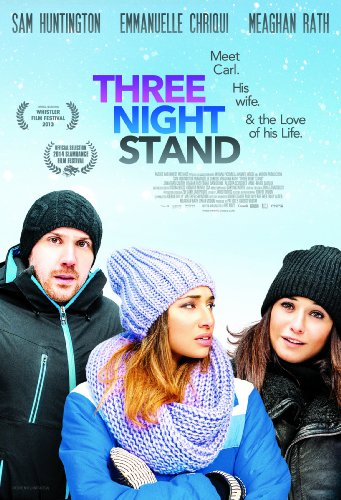 Three Night Stand poster image
