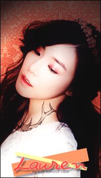 Lauren M. Yang