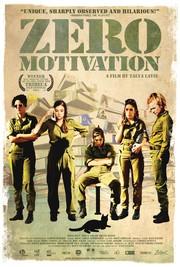 Zero Motivation poster image