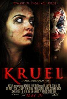 Kruel poster image