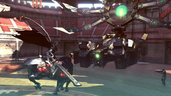 Final Fantasy Type-0 HD image 2