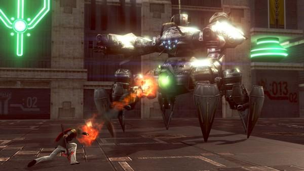 Final Fantasy Type-0 HD image 3