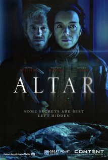 Altar poster image