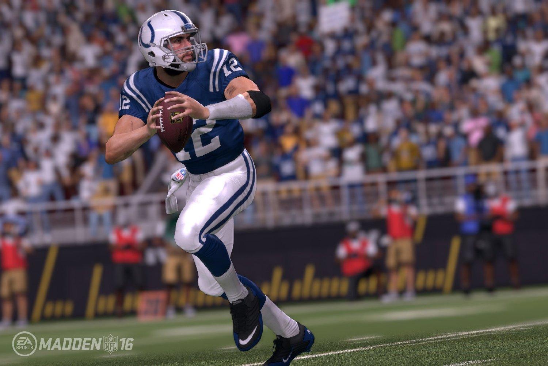 Madden NFL 16 image 2