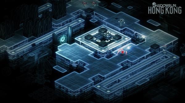 Shadowrun: Hong Kong image 2