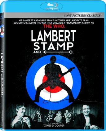 Lambert & Stamp poster image