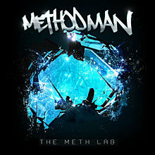 Poster for The Meth Lab