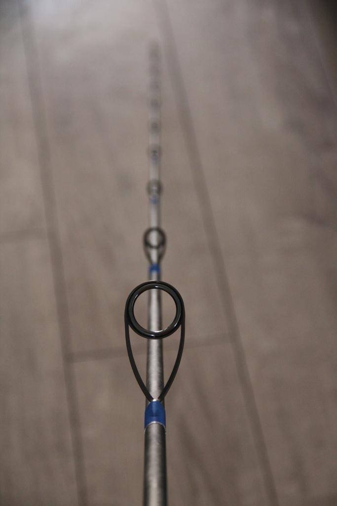 Nouvelle Neo Custom Rods en monobrin 150822102815368779