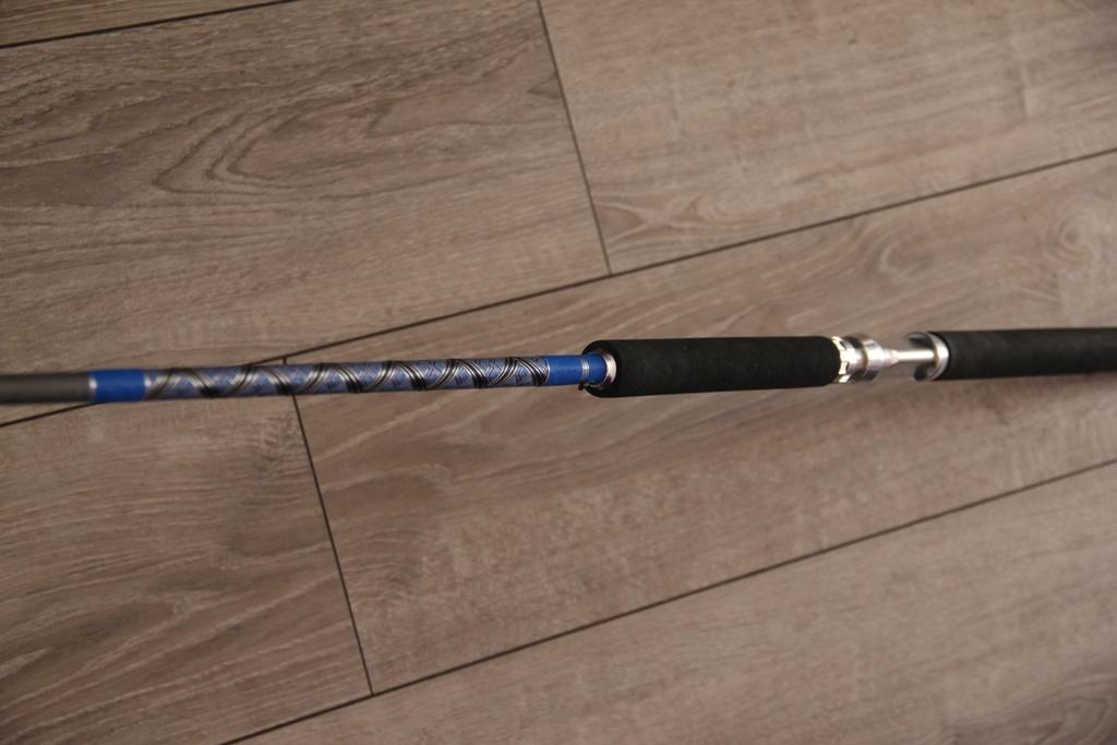 Nouvelle Neo Custom Rods en monobrin 1508221028167915