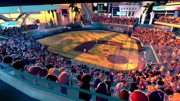 Super Mega Baseball: Extra Innings image 2