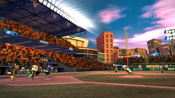 Super Mega Baseball: Extra Innings image 1