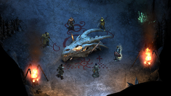 Pillars of Eternity: The White March - Part 1 image 1