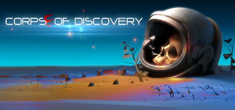 Poster for Corpse of Discovery-RELOADED