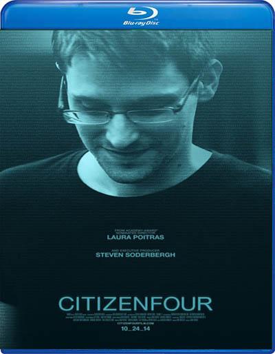Citizenfour poster image