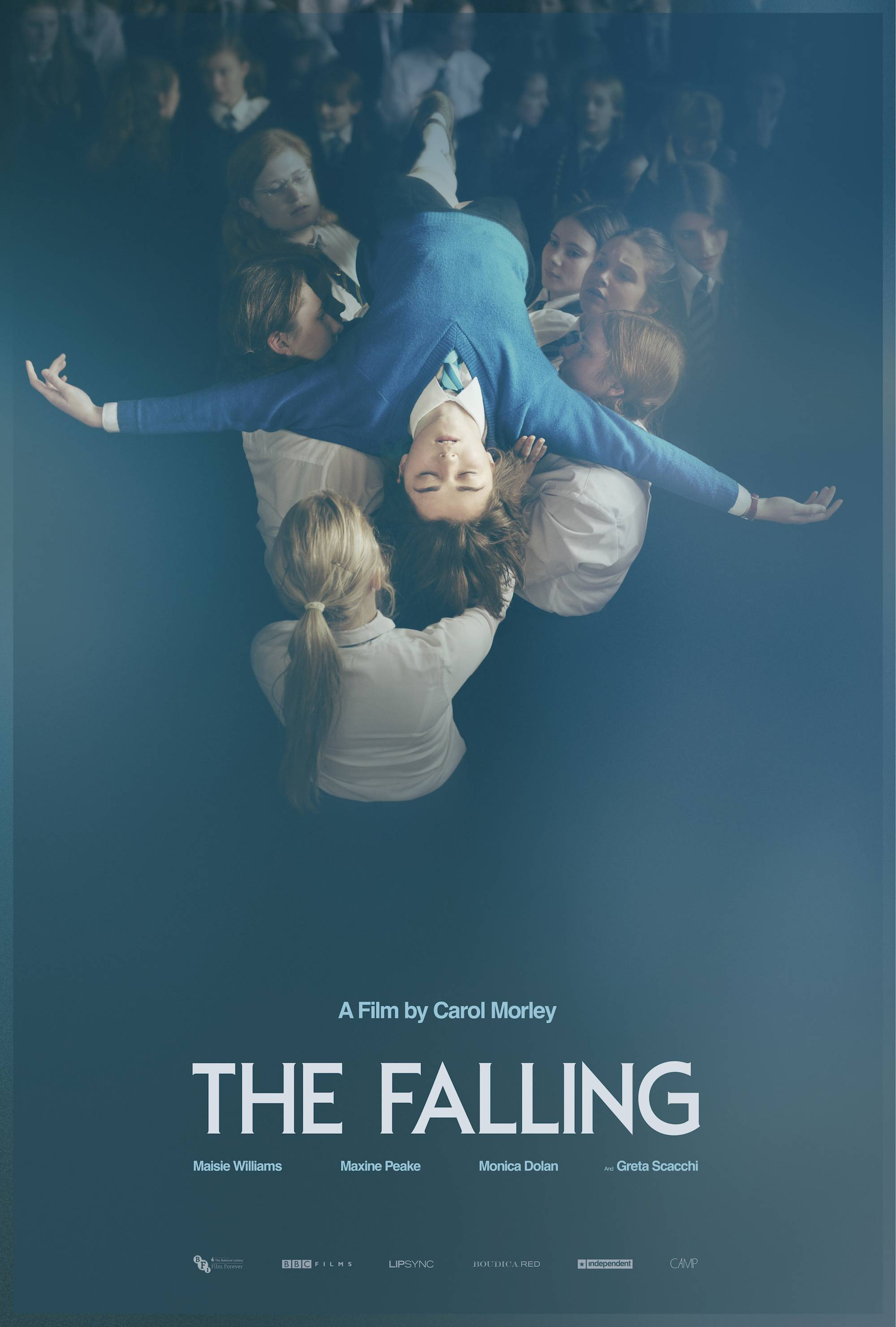 The Falling poster image