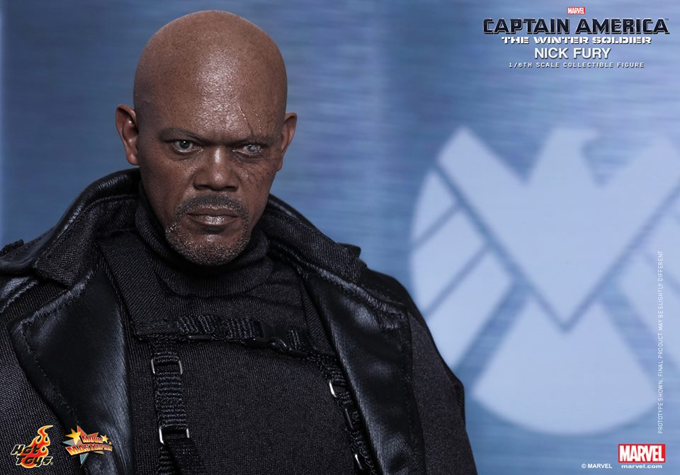 HOT TOYS - Captain America: The Winter Soldier - Nick Fury 150826074856551990