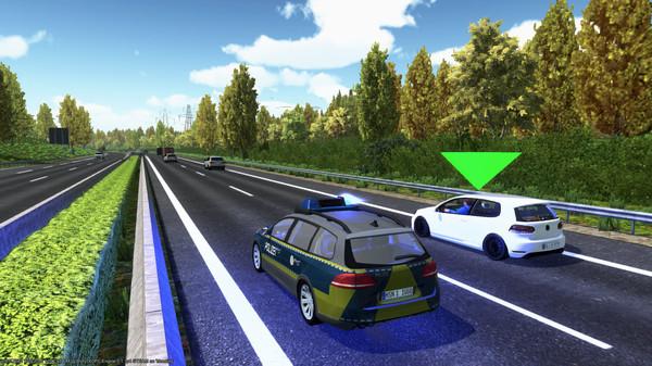 Autobahn Police Simulator-RELOADED image 3