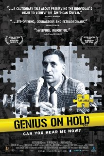 Genius on Hold poster image
