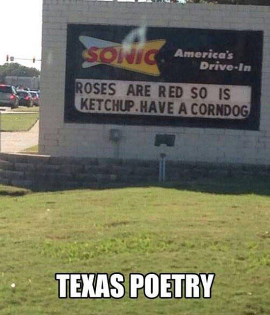 Tylko w Teksasie 27