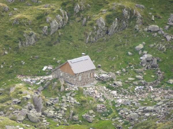 Cabane Col Cerda