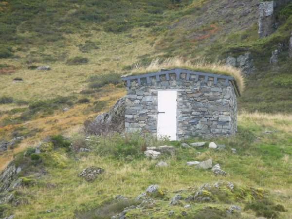 Cabane Guzettou