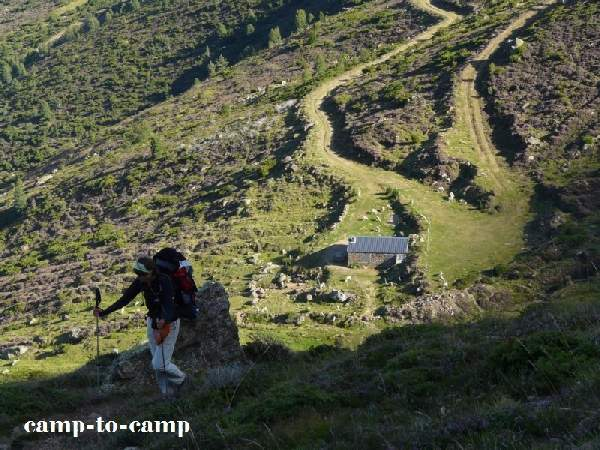 Cabane Tignalbu