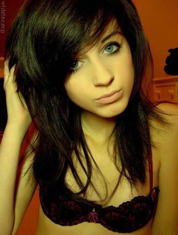 Ciekawe twarze ładnych dziewcząt by mmash 16